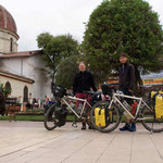 day-475 // Huancayo, Peru - 22.09.2014 (km 17'813)