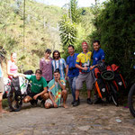 day-377 // Medellin, Colombia - 16.06.2014 (km 14'010)