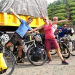 day-379 // El Jordan, Caldas, Colombia - 18.06.2014 (km 14'175)