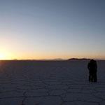 day-512 // Salar de Coipasa, Bolivia - 29.10.2014 (km 19'559)