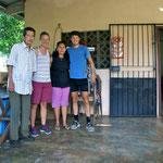 day-352 // San Juan, Panama - 22.05.2014 (km 13'132)