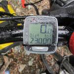 day-586 // Carretera Austral, Chile - 11.01.2015 (km 23'000)