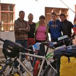 day-413 // Alausi, Ecuador - 22.07.2014 (km 15'489)
