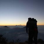 day-271 // Santa María (volcano), Guatemala (km 11'215)