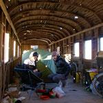 day-517 // Avarora, Bolivia - 03.11.2014 (km 19'794)