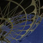 Dijon Vu Par 2012 Palais des Ducs. Création Hervé Arnoul: Élaboration