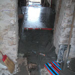 Restauration Maison, formation Personnelle.