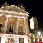 Dijon Vu Par 2012 Palais des Ducs. Création Hervé Arnoul: Reportage photographique