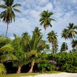 Traum Urlaub Indonesien