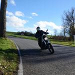 Mach Deinen Motorradführerschein!