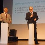 Martin Rennert & Jörg Steinbach
