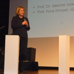 Prof. Kora Kimpel