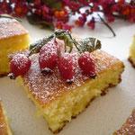 Zitronenkuchen, Hagebuttentee und Great Gatsby