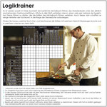Logical bzw. Logik-Trainer-rätsel