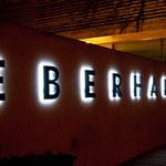 Leuchtschrift Eberharter Installationen Mayrhofen, Zillertal