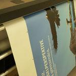 Modernste Drucktechnologie UV- und witterungsbeständig