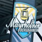 Beschilderung Mayrhofner Bergbahnen, Zillertal