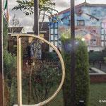 Memorial West Belfast