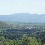 Malreise 2014 - Provence