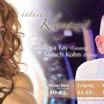 Band Kosmos Klangzeit