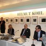 Hans-Dietrich Genscher, Kai Diekmann