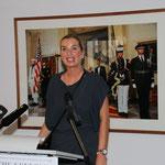 Ute Hartjen (Executive Board CAMERA WORK AG)