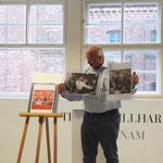 Photograph Thomas Billhardt: Vortrag »Inszenierung eines Politikers«