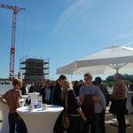 Baugenossenschaft Fest Kiel