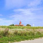 Der Leuchtturm von Bastorf