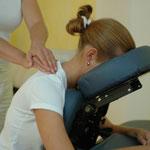 Massage für Rollstuhlfahrer