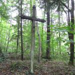 Croix de Raffigny