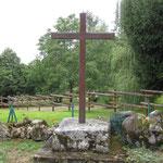 Croix de Fragny