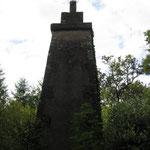Croix Grand Mont