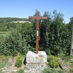 Croix de Rhuère