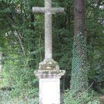 Croix de Saugny