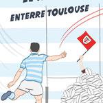 Dessin publié dans L'Equipe du 11 mai 2014