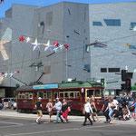 Melbourne.. alt und neu