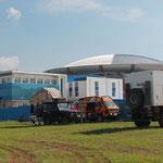 Globetrottercamp Ulan Bator