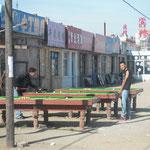Volksport in der Inneren Mongolei