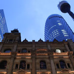 Sydney Qeens Street