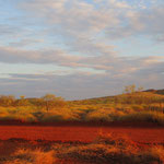 ...The Pilbara...