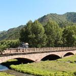 Auf dem Weg zum Kloster am Wu Tai Shan