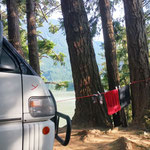 Camping In Hope