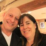 Dave und Sheri