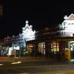 Fremantle, quasi das Friedrichshain von Perth :-)