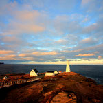 Leuchtturm am Cape Spear