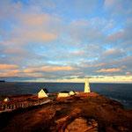 Leuchtturm am Cape Spear