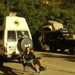 ..Grotten-Parkplatz-Camp
