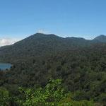 Bergseen bei Munduk