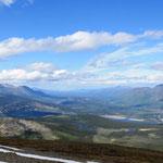 Brute Mountain